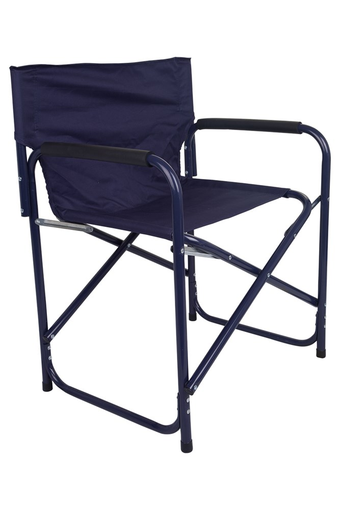 Sturdy Camping Chair Directors Camping Chair