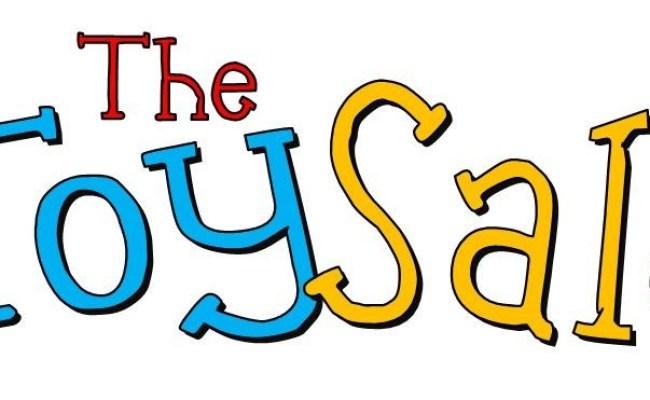 Hotwells Primary School Toy Sale