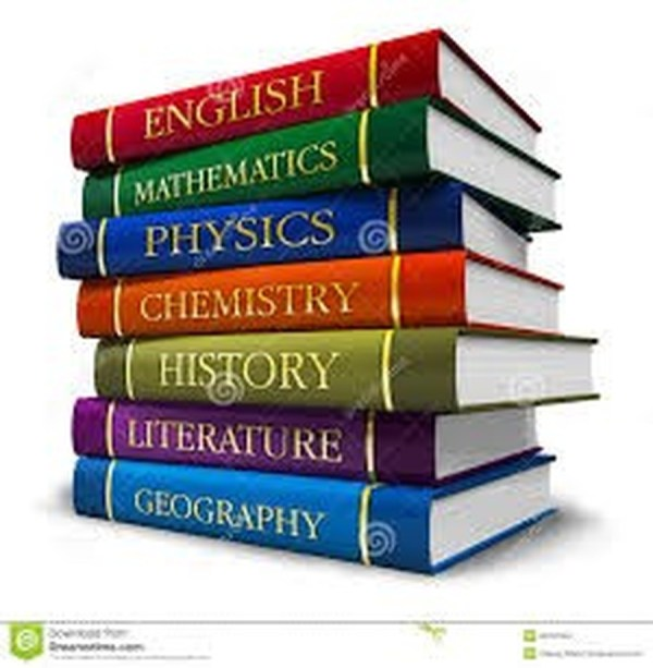 Bryanston High School - Stationery And Textbook Requirements