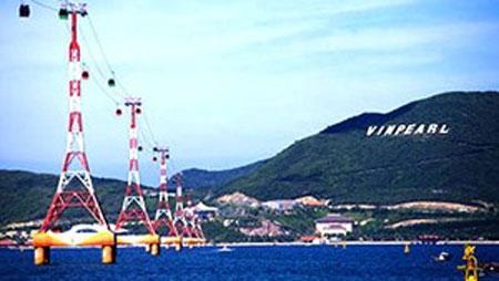 East Sea, Vinpearl Nha Trang, Van Phong Bay