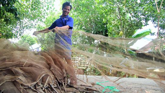 Mekong Delta during the flood season, social news, vietnamnet bridge, english news, Vietnam news, news Vietnam, vietnamnet news, Vietnam net news, Vietnam latest news, vn news, Vietnam breaking news