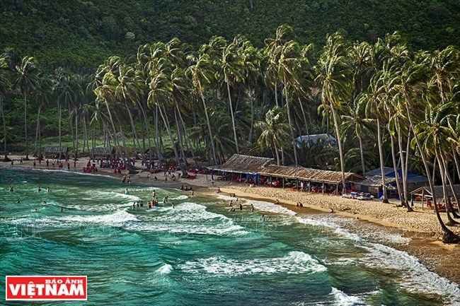 Nam Du island: Enchanting pearl in southern pole, travel news, Vietnam guide, Vietnam airlines, Vietnam tour, tour Vietnam, Hanoi, ho chi minh city, Saigon, travelling to Vietnam, Vietnam travelling, Vietnam travel, vn news