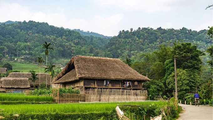 Beautiful homestays in northern Ha Giang province, travel news, Vietnam guide, Vietnam airlines, Vietnam tour, tour Vietnam, Hanoi, ho chi minh city, Saigon, travelling to Vietnam, Vietnam travelling, Vietnam travel, vn news