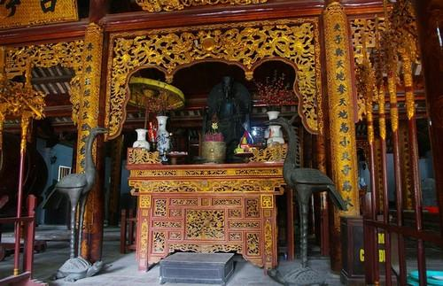 Xich Dang Temple of Literature, travel news, Vietnam guide, Vietnam airlines, Vietnam tour, tour Vietnam, Hanoi, ho chi minh city, Saigon, travelling to Vietnam, Vietnam travelling, Vietnam travel, vn news