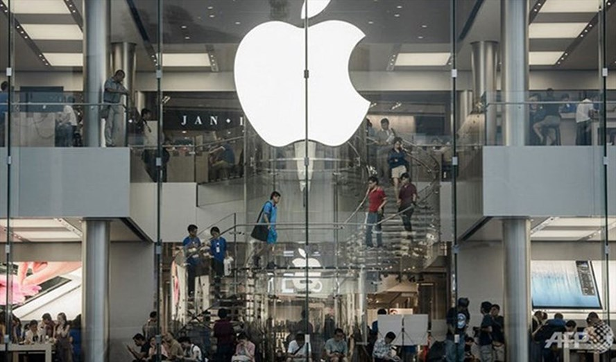 Apple faces iPhone slowdown legal action, IT news, sci-tech news, vietnamnet bridge, english news, Vietnam news, news Vietnam, vietnamnet news, Vietnam net news, Vietnam latest news, Vietnam breaking news, vn news