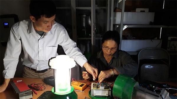 Thanh Hoa, Muong woman, solar energy, Vietnam economy, Vietnamnet bridge, English news about Vietnam, Vietnam news, news about Vietnam, English news, Vietnamnet news, latest news on Vietnam, Vietnam