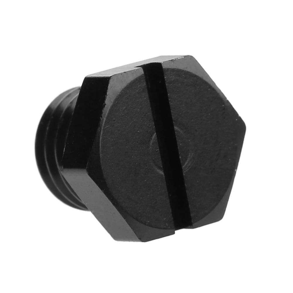 hight resolution of  aluminum air bleeder screw for 2001 gmc duramax diesel fuel filter