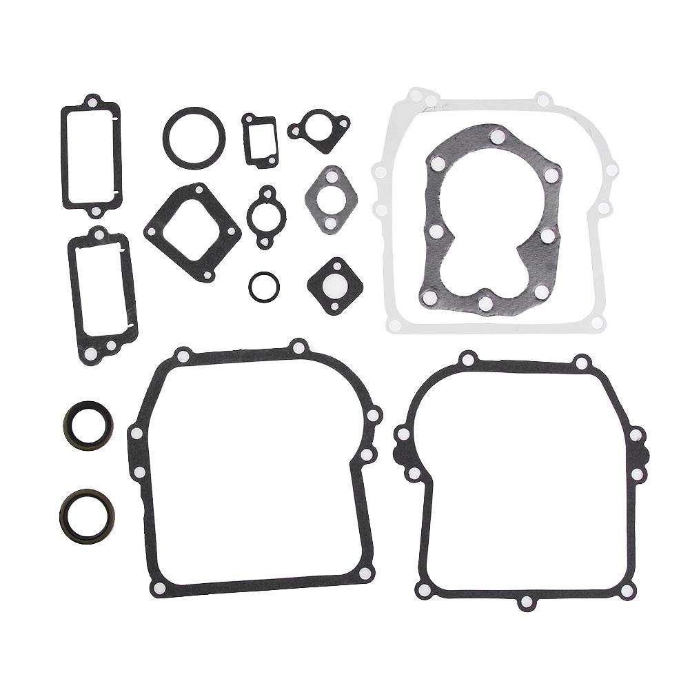 Engine Gasket Set 590777 for Briggs Stratton Replaces