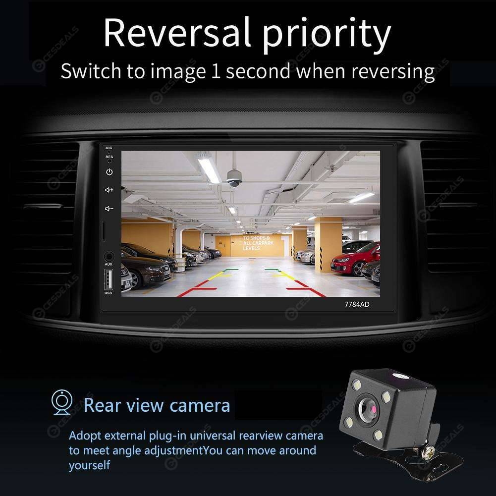 hight resolution of  swm 7784ad 2din coche 7 1 stereo mp5 reproductor android gps con mapa c mara sa