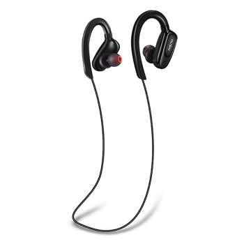 S5 Wireless Bluetooth Earphone Neckband Stereo Headphones