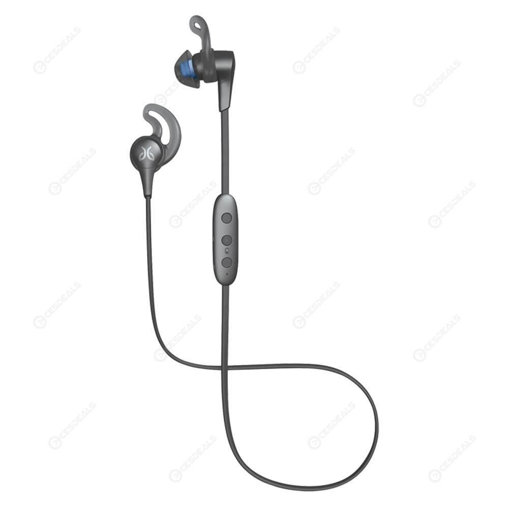 Logitech JAYBIRD X4 Wireless Bluetooth Sports IPX7 In-Ear