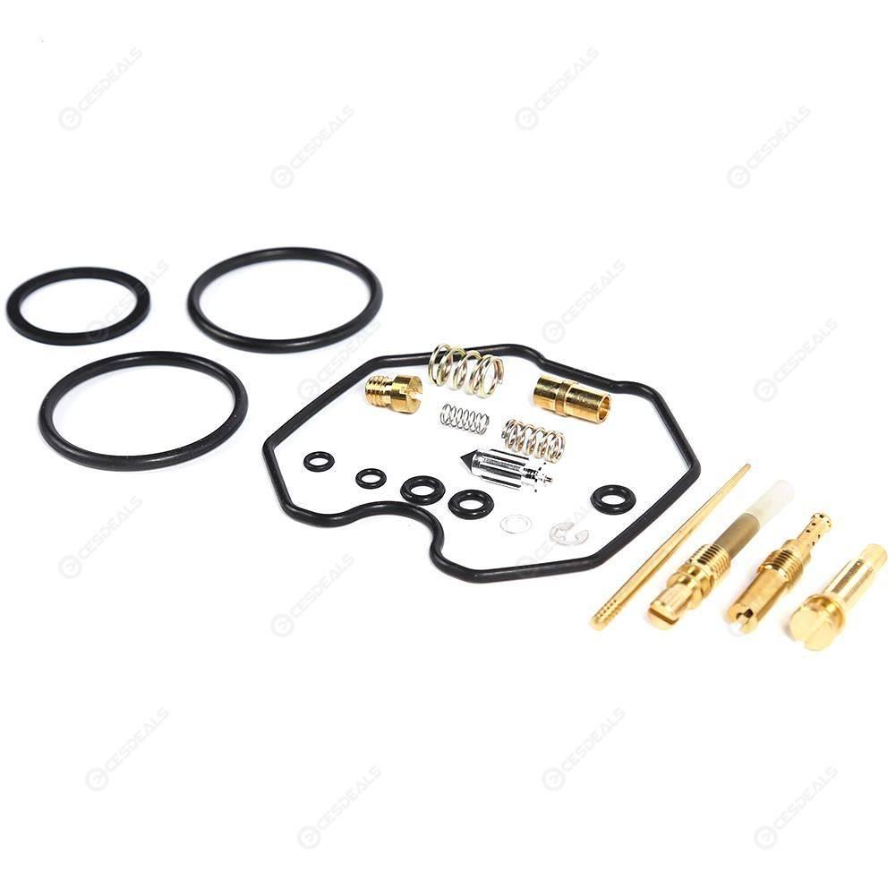 Carb Repair Kit for Sportrax 250 TRX250EX 2x4 2001-2005
