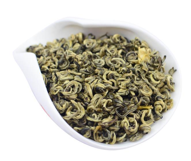 茉莉花茶最好的采摘時間-茶禮儀網