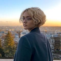Арина Забгаева