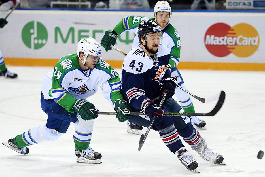 КХЛ Прогноз на сезон201718 Восточная конференция