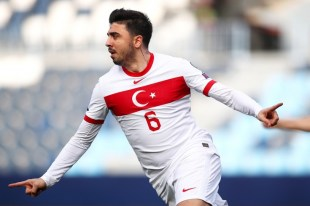 Spartak can buy the midfielder of the Turkish national team for 32 million Euros.
