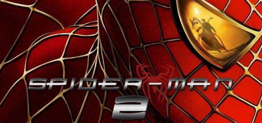 Movie, Spider-Man 2(美國) / 蜘蛛人2(台) / 蜘蛛侠2(中) / 蜘蛛俠2(港), 電影海報, 美國, 橫幅