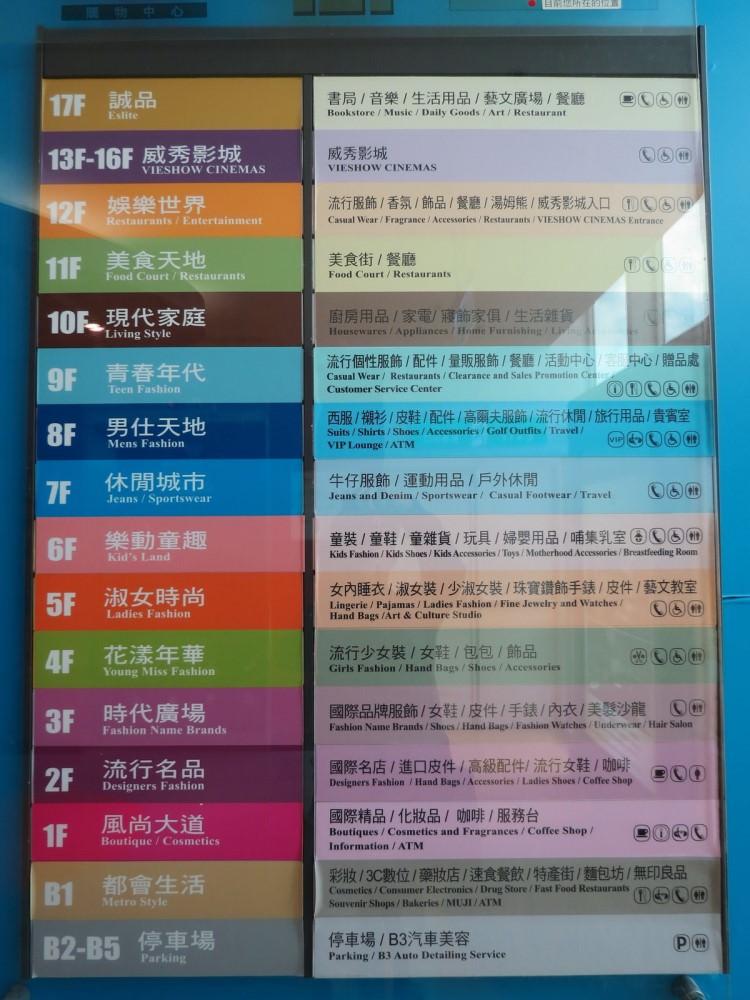 高雄大遠百威秀影城【高雄捷運三多商圈站】(高雄市苓雅區) - 闕小豪