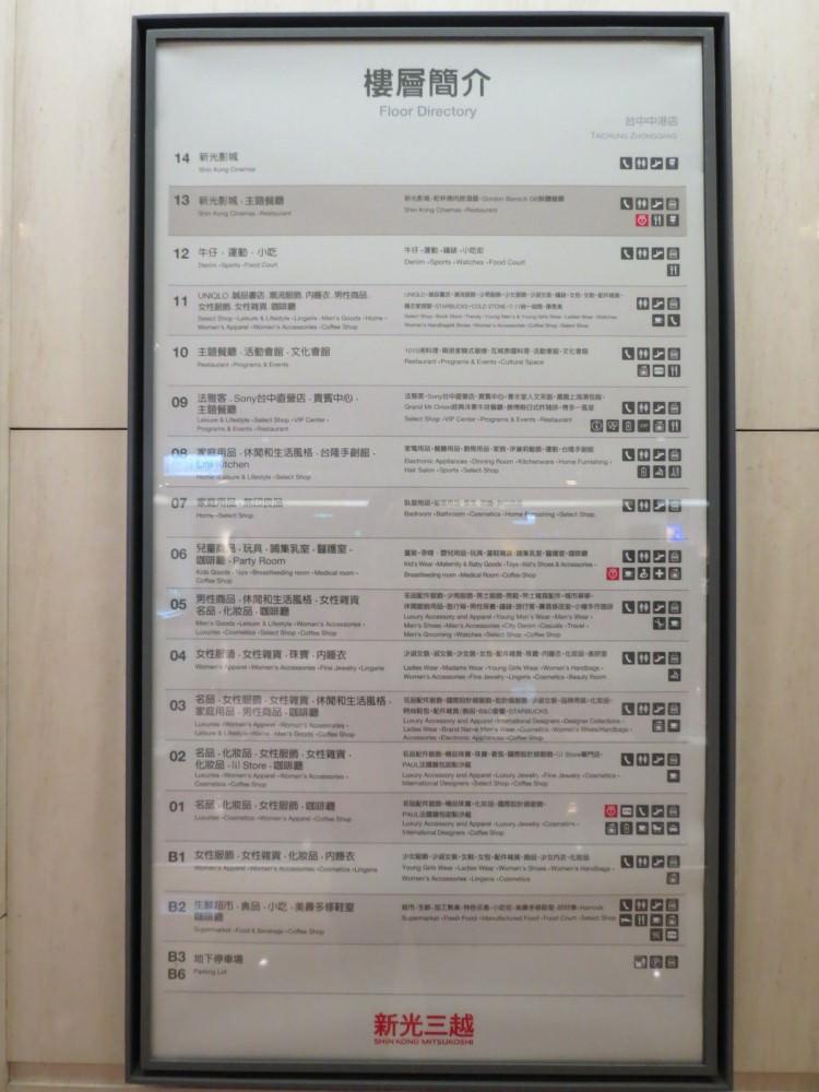 臺中新光影城【新光/遠百站】(臺中市西屯區) - 闕小豪