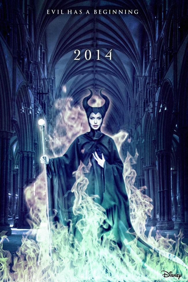 《黑魔女:沉睡魔咒》生命。是要來化解仇恨的 - 闕小豪