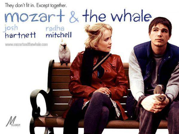 《莫札特與鯨》自閉癥 - 闕小豪