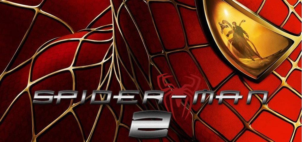Movie, Spider-Man 2(美國, 2004年) / 蜘蛛人2(台灣) / 蜘蛛侠2(中國) / 蜘蛛俠2(香港), 電影海報, 美國, 橫版