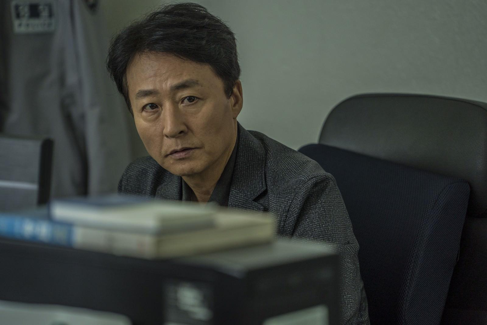 《七罪追緝令》電影角色與演員介紹 - 闕小豪
