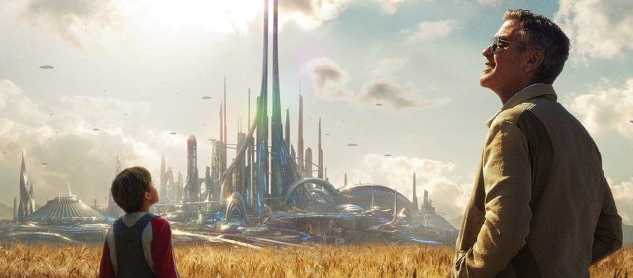 影評┃明日世界: 以迪士尼樂園為藍本的希望國度