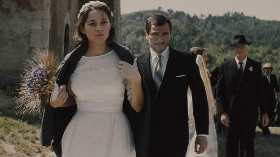 熾戀:瑪莉詠柯蒂亞十年來的最佳演出┃影評 - 雀雀看電影