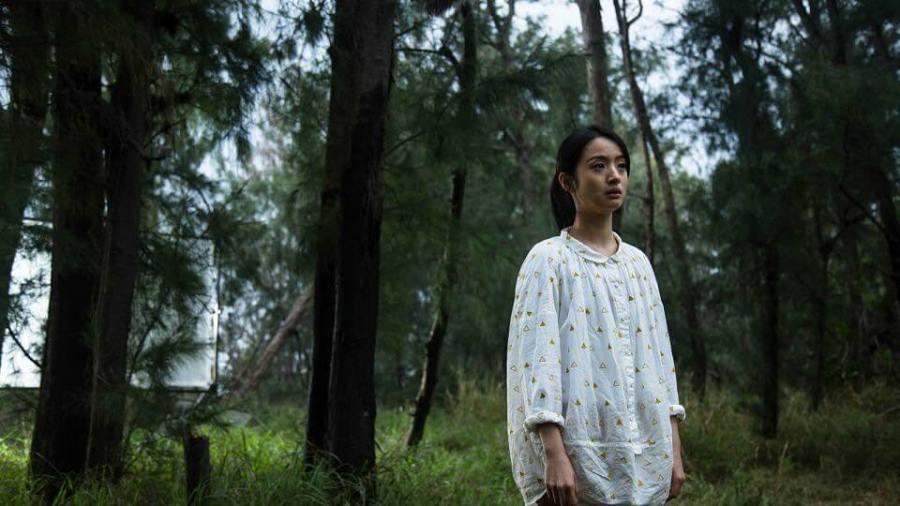 神秘家族:林依晨與藍正龍挑戰從沒有過的新角色┃影評
