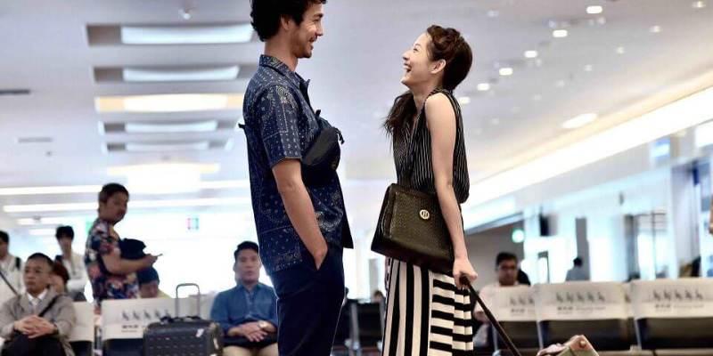 雖然媽媽說我不可以嫁去日本:台灣甜姐兒簡嫚書的愛情療癒力┃影評