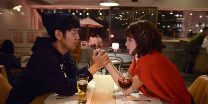 想成為奧田民生的BOY與讓遇見的男人都瘋狂的GIRL:片名其實叫做妻夫木聰X水原希子就可以┃影評