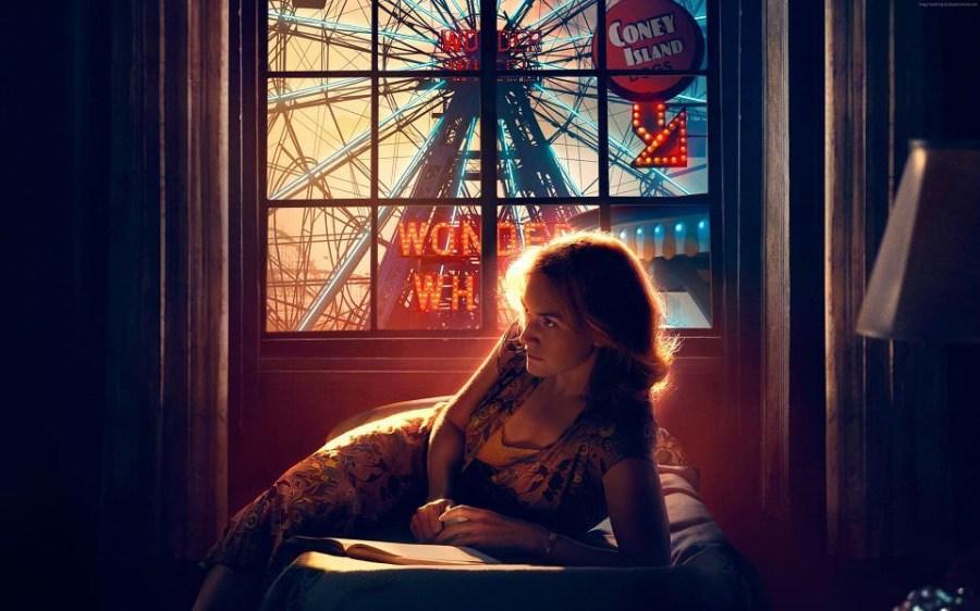 愛情摩天輪:當凱特溫斯蕾成為了女版伍迪艾倫┃影評