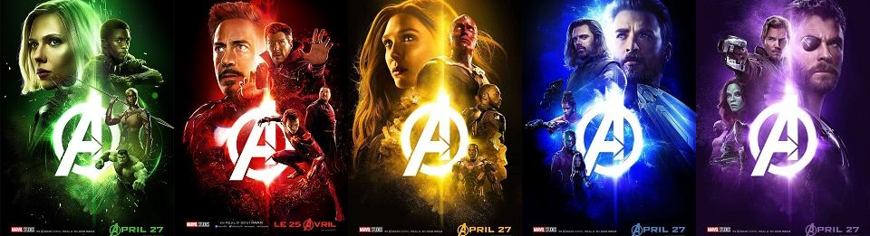 專題∣《復仇者聯盟3:無限之戰》觀影前必看!先搞懂6顆無限寶石的來歷