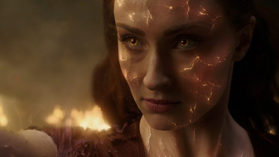 X戰警:黑鳳凰-詹姆斯麥艾維一肩扛起向世間女性道歉的責任?┃影評
