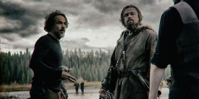 【影評】 《神鬼獵人》阿利安卓譴責白人陰謀論