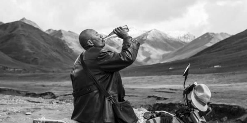 【影評】《塔洛》Tharlo藏族當代日常素描的微言與大意(非義)