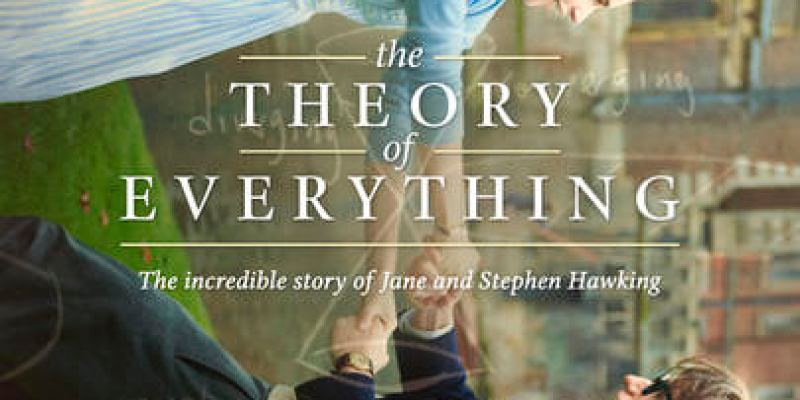 【影評】《愛的萬物論》Theory of Everything