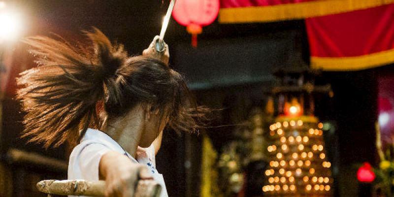 短片【神算】:HBO台製電視劇《通靈少女》的故事前身