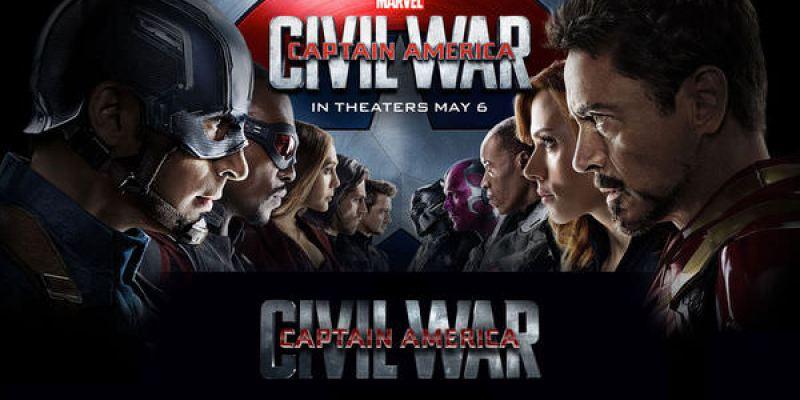 【影評】《美國隊長3:英雄內戰》:沒事不必硬聊、打就對了!