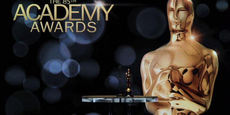 2013奧斯卡得獎/入圍名單