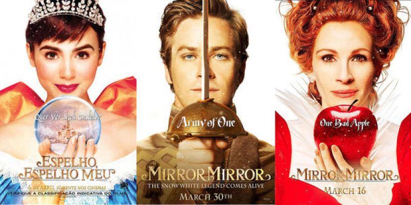 《魔鏡,魔鏡》