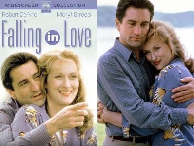 《墜入情網》(Falling In Love)