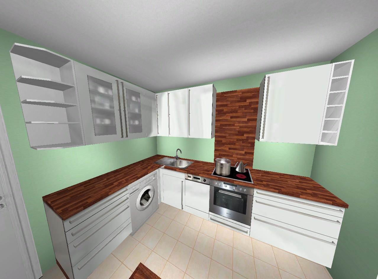 alno k che hochglanz wei alno k chen oberschr nke. Black Bedroom Furniture Sets. Home Design Ideas