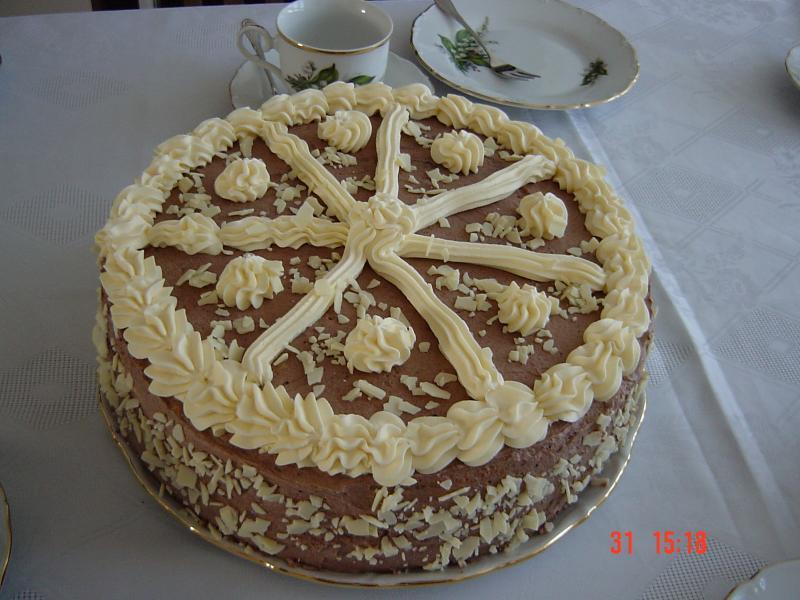 Meine Torten und Kuchen Fotoalbum  Kochen  Rezepte bei