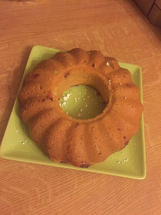 Himbeer  Joghurt  Geburtstagskuchen von gs_pe  Chefkoch