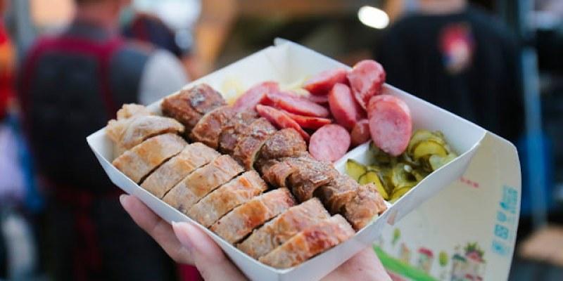 巧之房美食餐車,在台中與彰化四處流浪的美食餐車,跟到天涯海角也要吃到的美味!脆皮大腸是經典招牌~