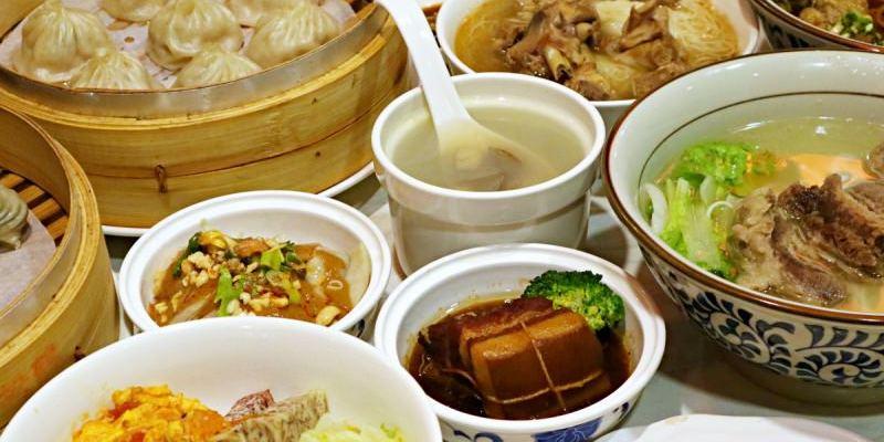 公益路美食,八珍饌經典麵點重現江湖,親民價位就能享受傳統美食!