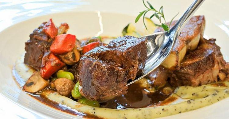 超驚豔!隱藏巷弄間的卡沛諾義法料理,親民價位就能享用五星級高質感美味