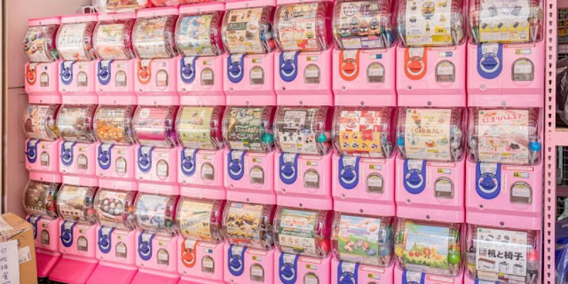 亞細亞Toys批發家族│年節溜小孩買玩具的好去處!款式眾多還有意想不到的甜甜價!